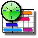 QuikPlan Timetable organizer icon