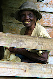 A Local Woman - St. George's. Grenada