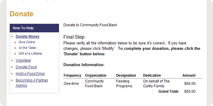 community food bank 7