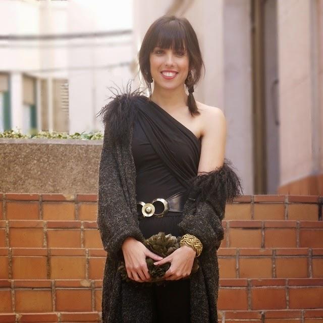 MARÍA CORBACHO, LOOK2