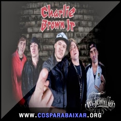 CD Charlie Brown Jr - La Familia 013 (2013), Baixar Cds, Download, Cds Completos