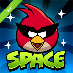Download Angry Birds Space untuk Android, iOS, Mac & Windows