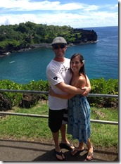 07 07 13 - Road to Hana - Black Sand Beaches (2)