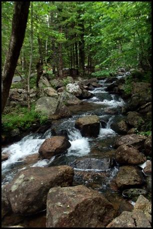 Jordan Stream and 4 bridges 038