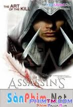 Huyền Thoại Ezio