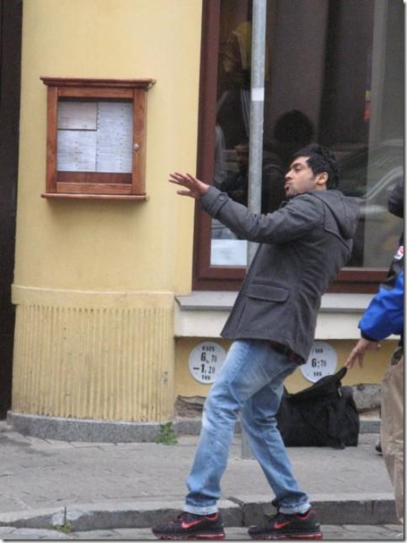 surya-maatraan-on location1