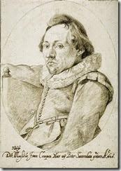 jacob-van-campen-portrait-de-pieter-saenredam-1628