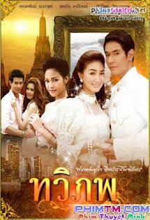 Tình Yêu Vượt Thời Gian (Thái Lan) - Tawee Pope Tập 5 6 Cuối