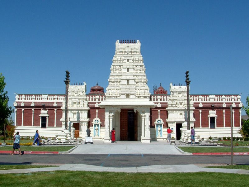 Lord Venkateshwara Temple, Birmingham, United Kingdom