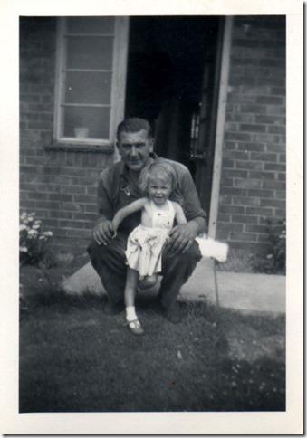 grandad & sheena