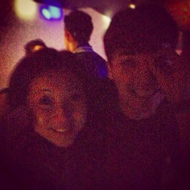 Seung Ri - AON 2014 - 02mar2014 - After Party - Fan - 01.jpg