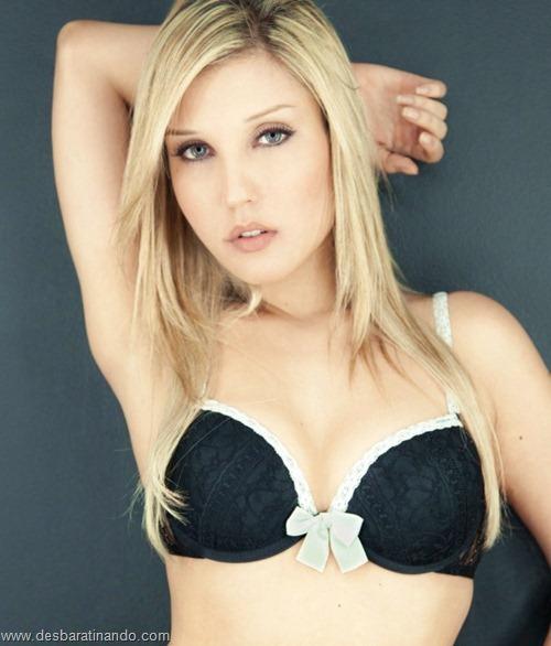 lingerieday lingerie day desbaratinando linda sensual sexy gostosa peitos bunda 2011 twitter musas (3)