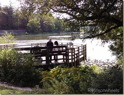 thames dock