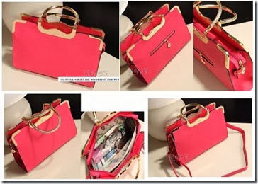 ID 8077 (231.000) - PU Leather, 35 x 24 x 10