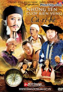 Hoài Linh: Những Tên Cướp Biển Vùng Caribe - Hoài Linh: Những Tên Cướp Biển Vùng Caribe Tập HD 1080p Full