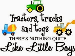 tractorstrucksandlittleboys