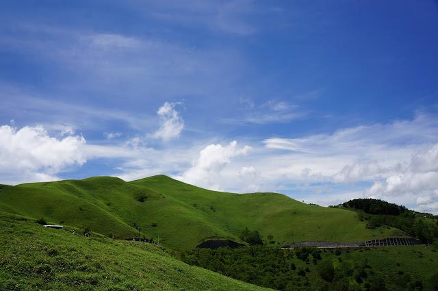 三峰山、別角度から