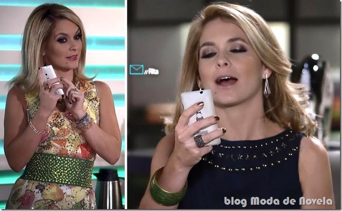 moda da novela geração brasil - pamela capítulo dia 12 de maio de 2014 b