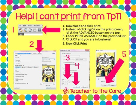 Printing Large PDFs