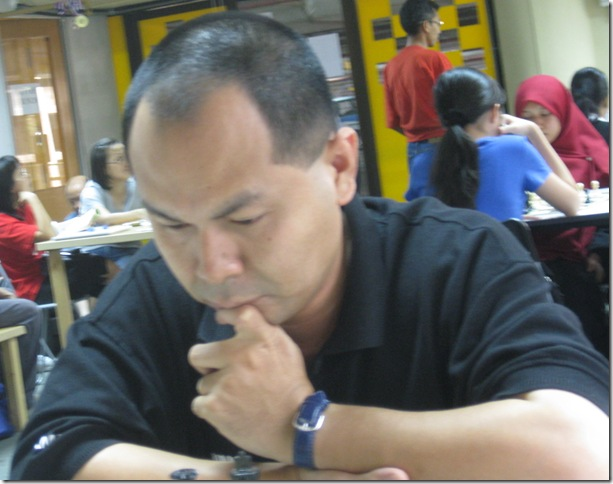 Mohd Saprin b Sabri, Malaysia