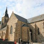 Le Vast: église Notre-Dame
