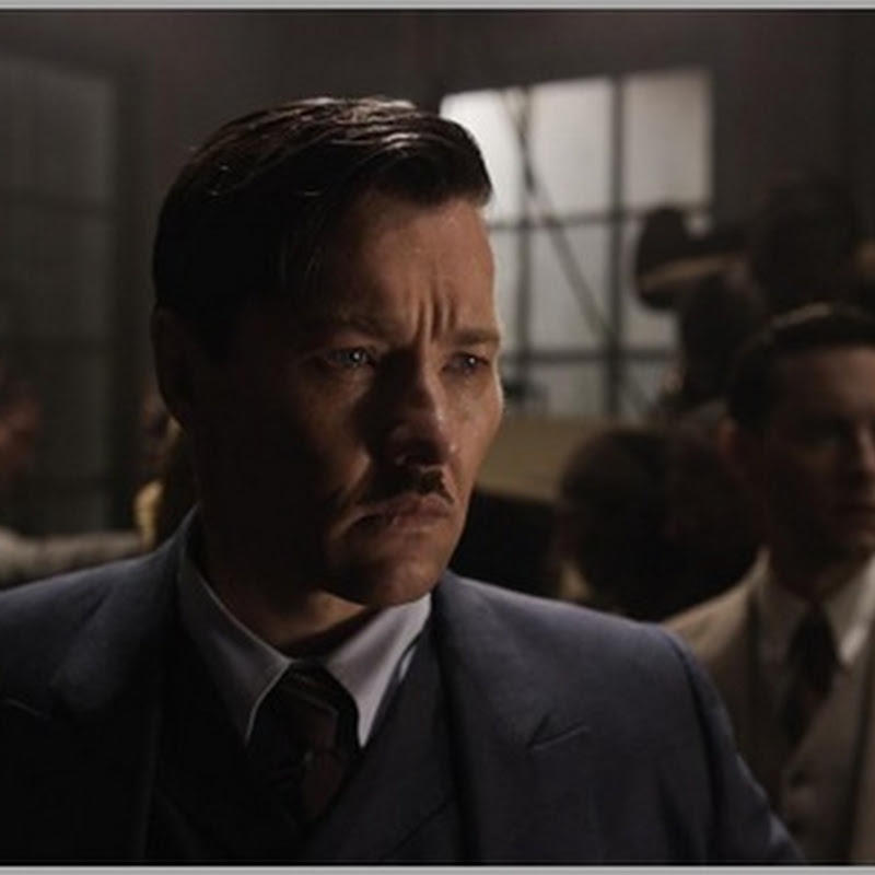 """Joel Edgerton Thrives in Villain Role in """"The Great Gatsby"""""""