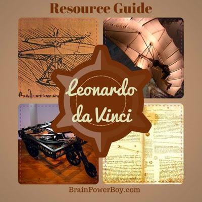 Leonardo-da-Vinci-Roundup