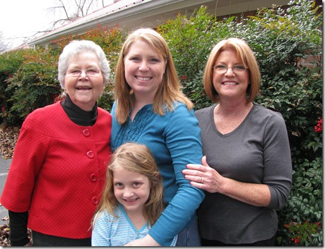 Four Generations 2011