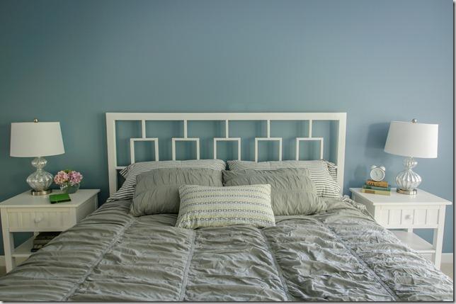 Bed Frame 119