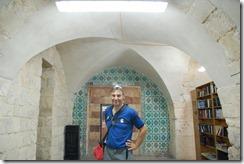 Oporrak 2011 - Israel ,-  Jerusalem, 23 de Septiembre  90