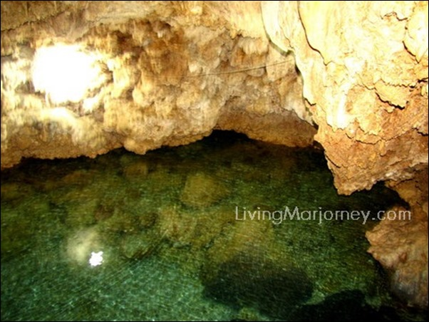 The Wonderful Cave of Bolinao