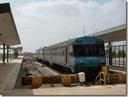 A 5 train