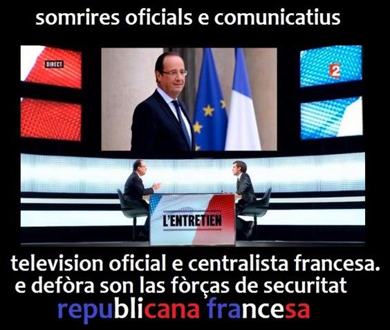 Television française 2