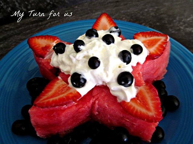 Best Star Cake