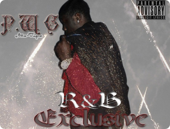 P.W.G - R&B Exclusive (Frente)