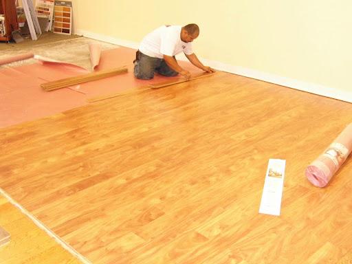 laminate flooring vapor barrier necessary laminate flooring