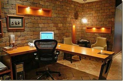 decoración de oficinas modernas2