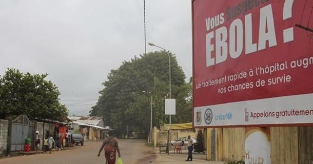 SSa fortalece acciones de vigilancia por Ébola