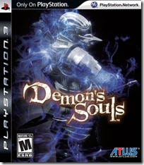 Top3 - Demons Souls