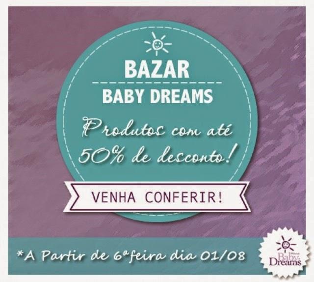 Bazar baby dreams curitiba