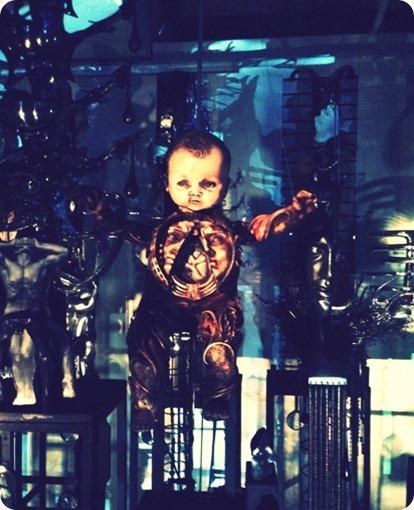 Baby Steampunk