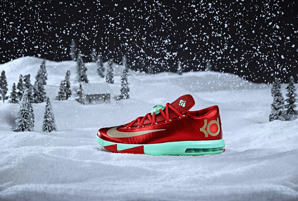 NIKE LEBRON – LeBron James Shoes » Nike Unveils KD 6, Kobe 8, and ...