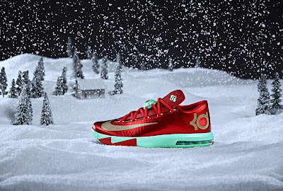 nike lebron 11 xx christmas pack 5 04 Nike Unveils KD 6, Kobe 8, and LeBron 11 Christmas Pack