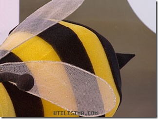 gorro abeja goma espuma (2)