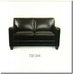 730 344 Rory Loveseat