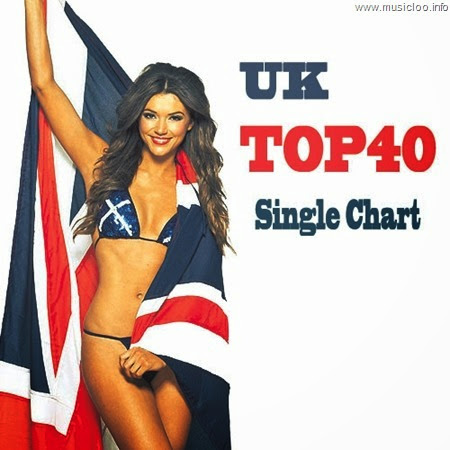 VA - UK TOP 40 Single Charts 02-11-2014-[320kbps]