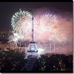Tour Eiffel 14072012