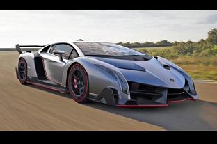Lamborghini-Veneno-5