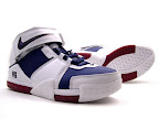 usabasketball lebron2 whitenavy 03 USA Basketball
