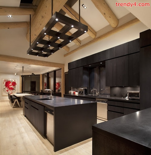 Thread: Awesome Kitchen Countertops trends 2013 2014